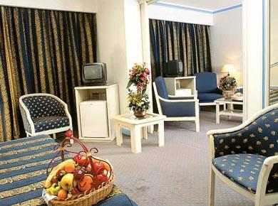 Al Nabila Cairo hotel Suite