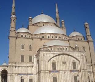 Citadel of Mohammad Ali