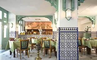 Egyptian Restaurant