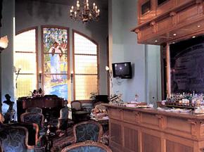 El Salamlek Palace hotel Farouk Restaurant