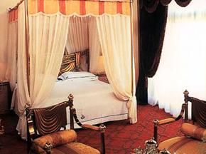 El Salamlek Palace hotel Mawlana Suite
