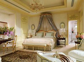 Four Seasons Nile Plaza Suite