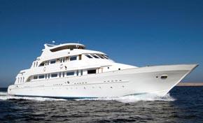 Grand Serpent Yacht